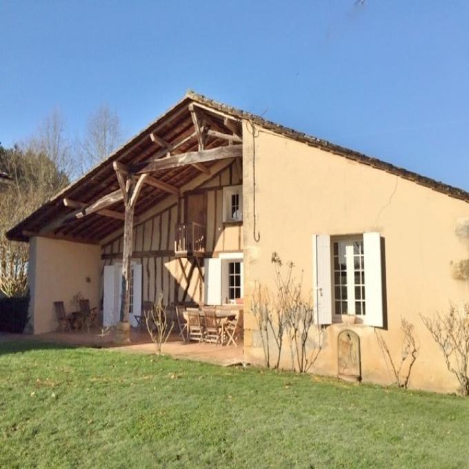 Offres de vente Maison Landaise Bazas (33430)