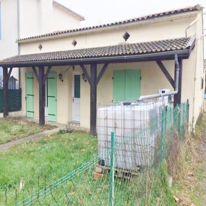 Offres de vente Maison langon (33210)