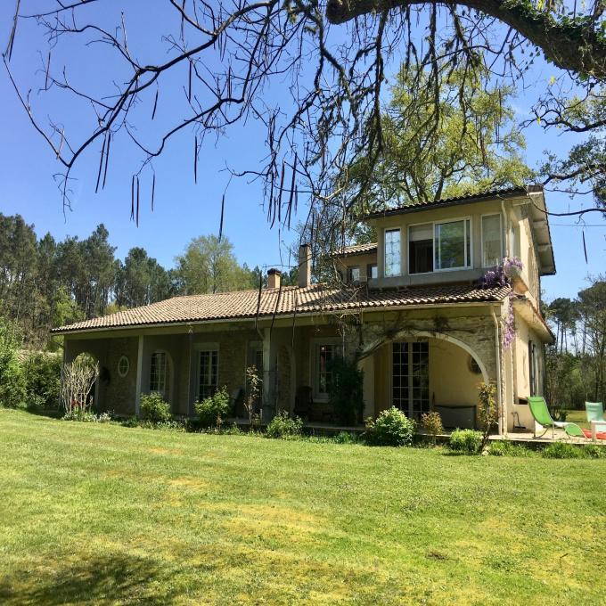 Offres de vente Maison Villandraut (33730)