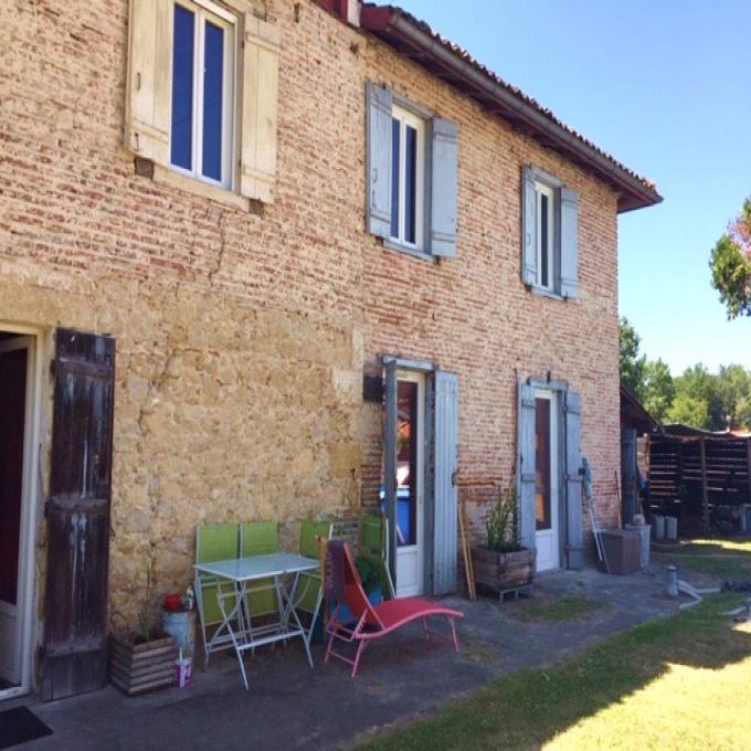 Offres de vente Maison Bazas (33430)