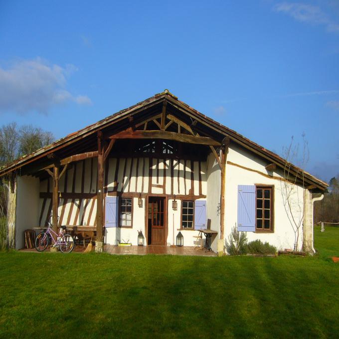 Offres de vente Maison Landaise Luxey (40430)