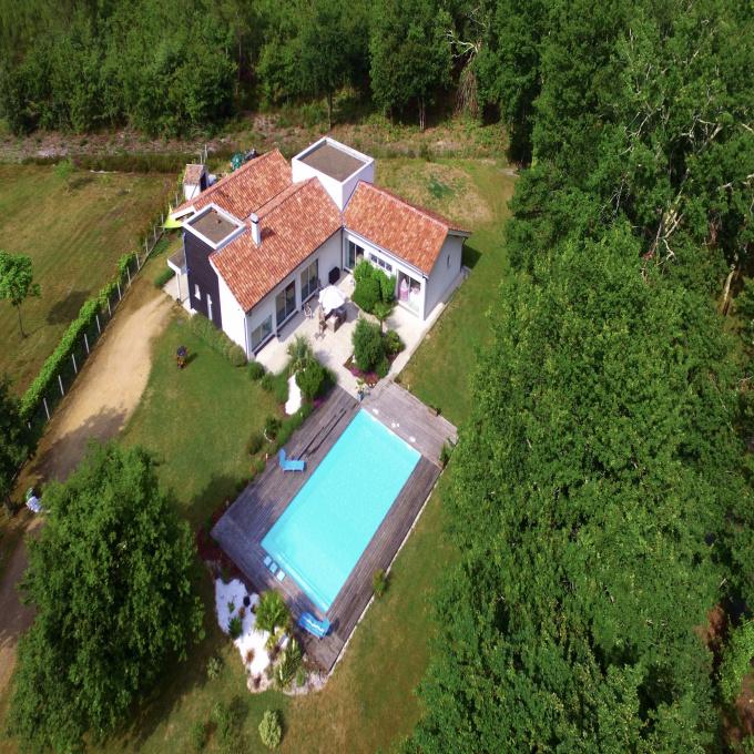 Offres de vente Villa sore (40430)