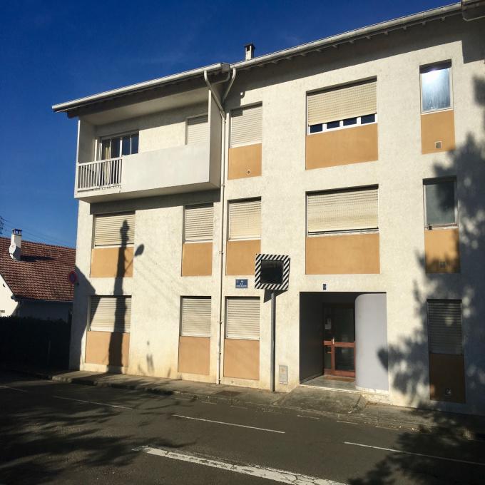 Offres de vente Appartement Mont-de-Marsan (40000)