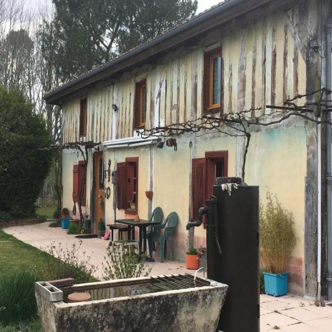 Offres de vente Maison Trensacq (40630)