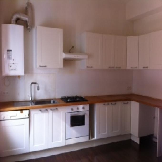 Offres de location Appartement Bazas (33430)