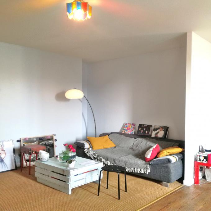 Offres de vente Appartement Langon (33210)