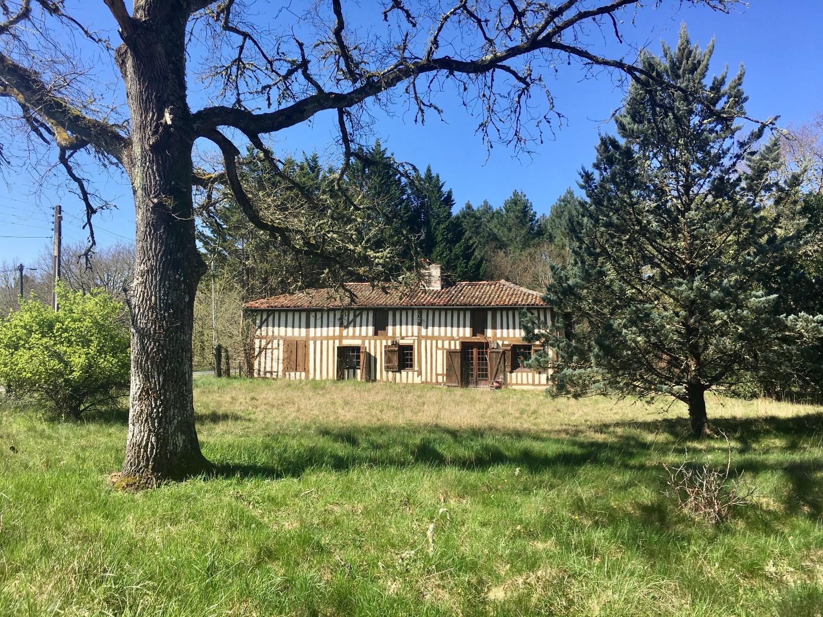 maison villa vente sore m tres carr s 125 dans le domaine de landes ref 3771